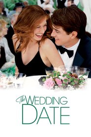 The Wedding Date - movie with Jack Davenport.