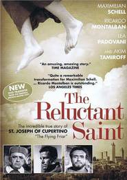 The Saint - movie with Roger Moore.