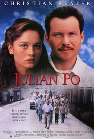 Julian Po - movie with Christian Slater.