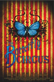 The Butterfly Circus - movie with Doug Jones.