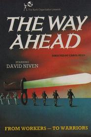 The Way Ahead is the best movie in David Niven filmography.