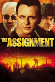 The Assignment - movie with Donald Sutherland.