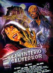 Cementerio del terror is the best movie in Hugo Stiglitz filmography.