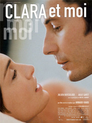 Clara et moi is the best movie in Frederic Pierrot filmography.