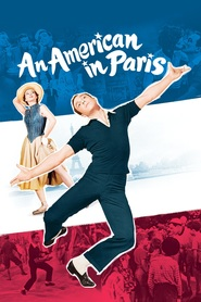 An American in Paris - movie with Nina Foch.