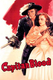 Captain Blood is the best movie in Errol Flynn filmography.