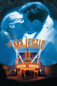 The Majestic - movie with Jim Carrey.