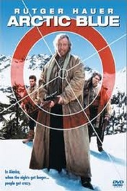 Arctic Blue - movie with Rutger Hauer.