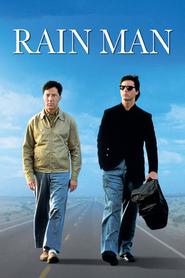Film Rain Man.