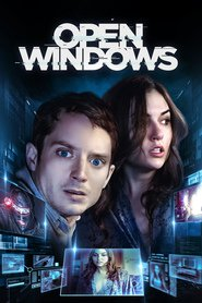 Open Windows is the best movie in Nacho Vigalondo filmography.
