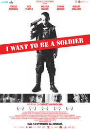 I Want to Be a Soldier - movie with Robert Englund.