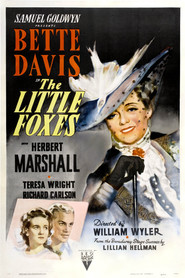 The Little Foxes is the best movie in Carl Benton Reid filmography.