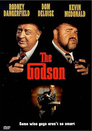 The Godson - movie with Lou Ferrigno.