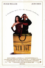 The New Age is the best movie in Judy Davis filmography.
