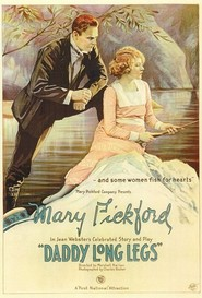 Daddy-Long-Legs is the best movie in Mary Pickford filmography.