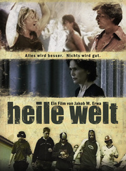 Heile Welt - movie with Erni Mangold.