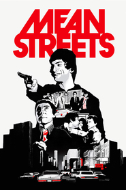 Film Mean Streets.