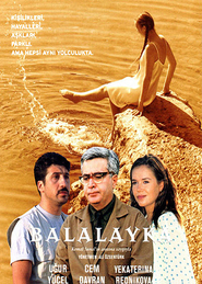 Balalayka is the best movie in Ugur Yucel filmography.