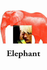 Elephant is the best movie in John Robinson filmography.