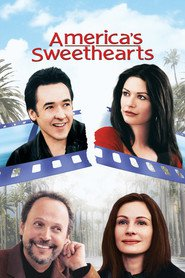 America's Sweethearts - movie with Stanley Tucci.