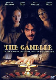 The Gambler - movie with Dominic West.