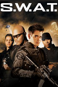 S.W.A.T. - movie with Michelle Rodriguez.