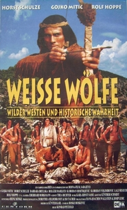 Weisse Wolfe - movie with Rolf Hoppe.