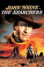 The Searchers - movie with Henry Brandon.