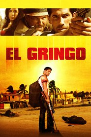 El Gringo - movie with Christian Slater.