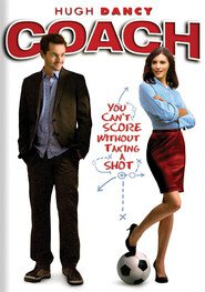 Coach - movie with Benjamin Walker.