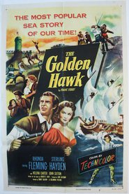 The Golden Hawk - movie with Paul Cavanagh.