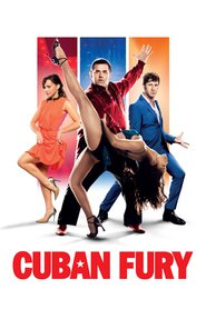 Cuban Fury - movie with Nick Frost.