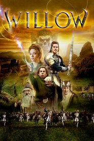 Willow is the best movie in Joanne Whalley filmography.