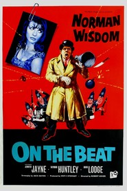 On the Beat is the best movie in Esma Cannon filmography.