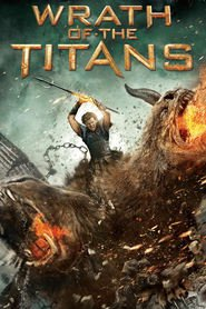 Wrath of the Titans - movie with Bill Nighy.