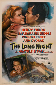 The Long Night is the best movie in Barbara Bel Geddes filmography.