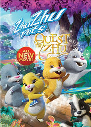 Quest for Zhu - movie with Ian James Corlett.