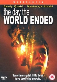 The Day the World Ended is the best movie in Nastassja Kinski filmography.
