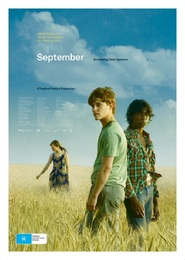 September is the best movie in Kieran Darcy-Smith filmography.