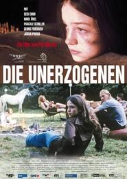 Die Unerzogenen is the best movie in Birol Unel filmography.