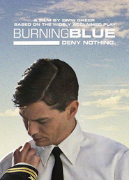 Burning Blue - movie with Chris Rock.
