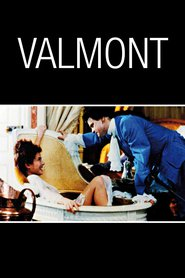 Valmont is the best movie in Colin Firth filmography.