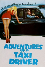 Adventures of a Taxi Driver is the best movie in Robert Lindsay filmography.