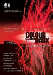 Colour from the Dark is the best movie in Debbie Rochon filmography.