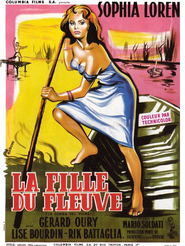 La donna del fiume - movie with Guido Celano.