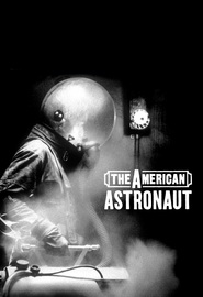 The American Astronaut - movie with James Ransone.
