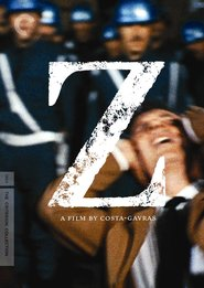 Z - movie with Yves Montand.