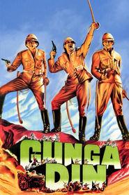 Gunga Din is the best movie in Montagu Love filmography.