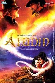 Film Aladin.