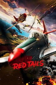 Red Tails - movie with Bryan Cranston.